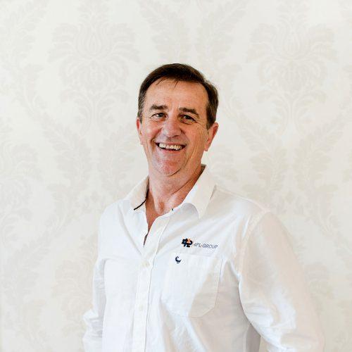 Paul Cunliffe